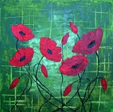 Flowers - Poppies