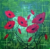 Red Poppies 69